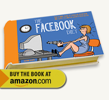 Facebook Diet - Digital Detox